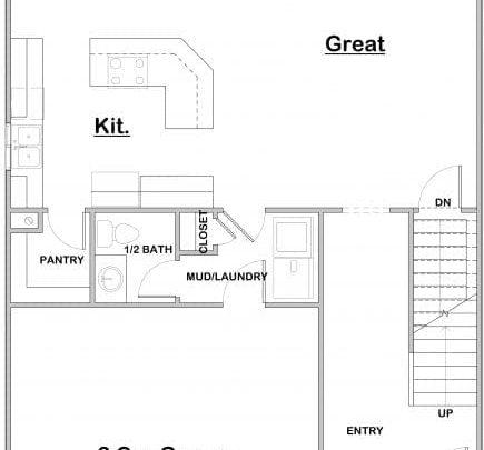 marie house plan floor plan
