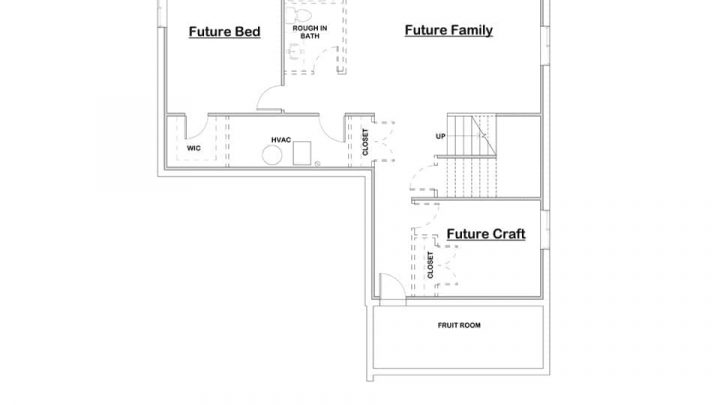 basin house plan floor plan