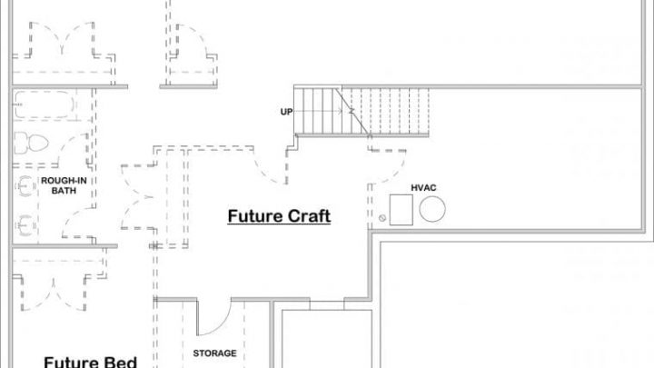cambridge house plan floor plan