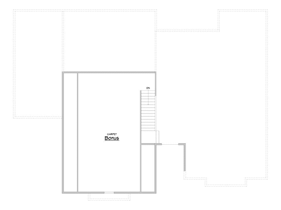 auburn house plan floor plan