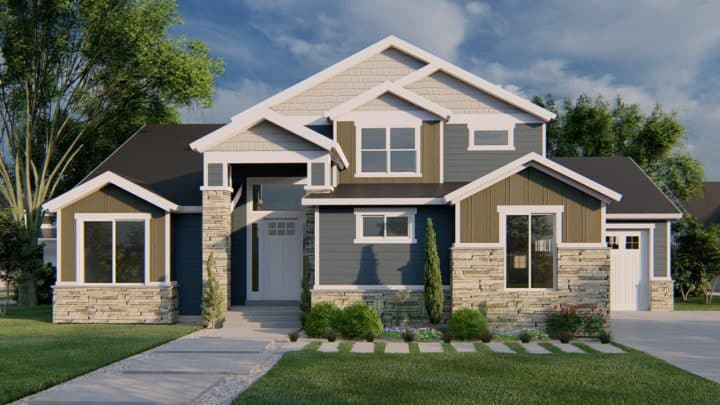 Scott's Bluff (craftsman)
