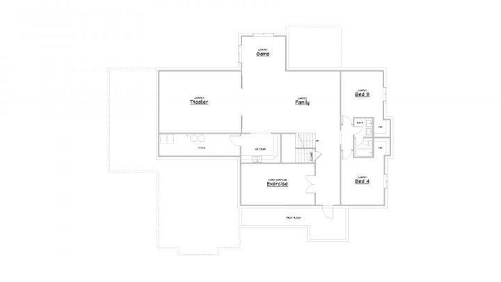 winchester house plan floor plan