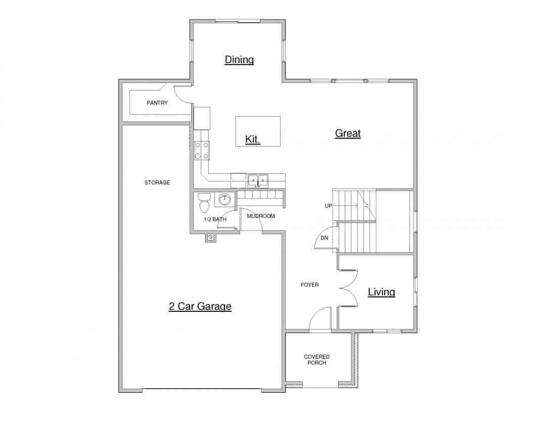 dorsa house plan floor plan