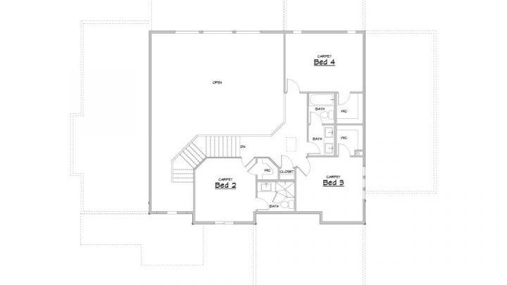 newgate house plan floor plan